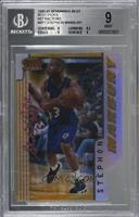 Stephon Marbury [BGS 9 MINT]
