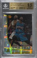 Shareef Abdur-Rahim [BGS 9.5 GEM MINT]