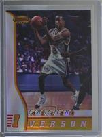 98ad5682845 Allen Iverson Basketball Cards