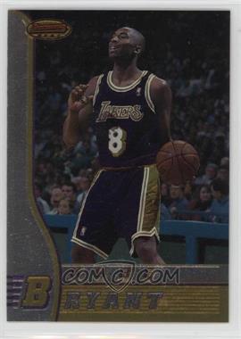 1996-97 Bowman's Best - Rookies #R23 - Kobe Bryant