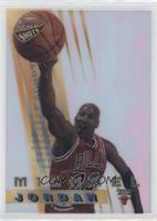 Michael Jordan [NoneNoted]