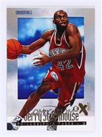 Jerry Stackhouse #86/499