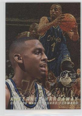 1996-97 Flair Showcase - [Base] - Row 0 #1 - Anfernee Hardaway