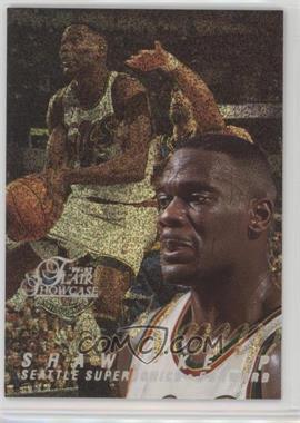 1996-97 Flair Showcase - [Base] - Row 0 #30 - Shawn Kemp