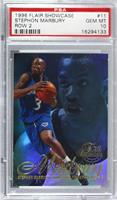 Stephon Marbury [PSA 10 GEM MT]