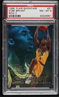 Kobe Bryant [PSA8NM‑MT]