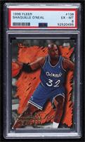 Shaquille O'Neal [PSA6EX‑MT]