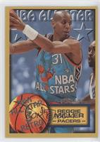 NBA All-Star Retro - Reggie Miller