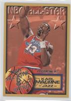 NBA All-Star Retro - Karl Malone
