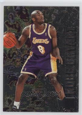 1996-97 Fleer Metal - [Base] #181 - Kobe Bryant