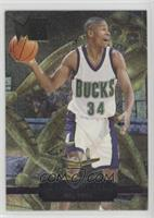 Ray Allen [Noted]