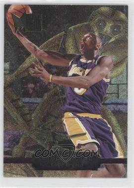 1996-97 Fleer Metal - Cyber-Metal #5 - Kobe Bryant