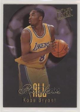 1996-97 Fleer Ultra - All Rookie #3 - Kobe Bryant
