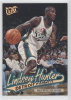 Lindsey Hunter