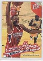 Lucious Harris