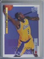 Encore Rookies - Kobe Bryant [Noted]