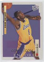 Encore Rookies - Kobe Bryant