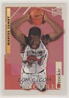 Encore Rookies - Marcus Camby [EXtoNM]
