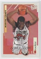 Encore Rookies - Marcus Camby