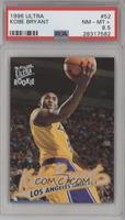 Kobe Bryant [PSA 8.5 NM‑MT+]