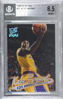 Kobe Bryant [BGS8.5NM‑MT+]