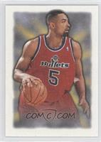 Juwan Howard