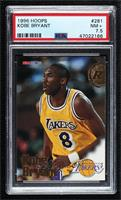 Kobe Bryant [PSA7.5NM+]
