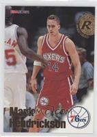 Mark Hendrickson