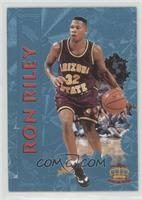 Ron Riley
