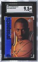 Kobe Bryant [SGC9.5Mint+]