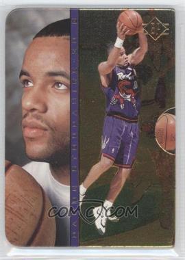 1996-97 SP - Inside Info - Gold #IN15 - Damon Stoudamire