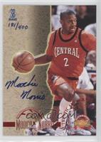 Moochie Norris #/400