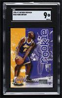 Kobe Bryant [SGC9MINT]
