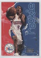 Allen Iverson [EX to NM]