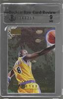 Kobe Bryant [BRCR9]