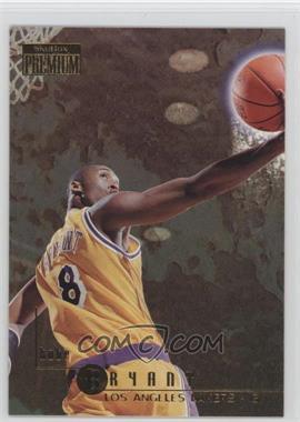 1996-97 Skybox Premium - [Base] #55 - Kobe Bryant