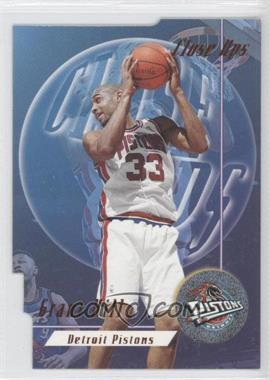 1996-97 Skybox Premium - Close Ups #CU 2 - Grant Hill