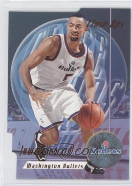 1996-97 Skybox Premium - Close Ups #CU 3 - Juwan Howard