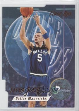 1996-97 Skybox Premium - Close Ups #CU 4 - Jason Kidd