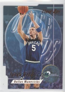 1996-97 Skybox Premium - Close Ups #CU 4 - Jason Kidd