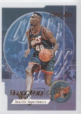 1996-97 Skybox Premium - Close Ups #CU 5 - Shawn Kemp