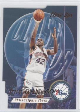 1996-97 Skybox Premium - Close Ups #CU 8 - Jerry Stackhouse
