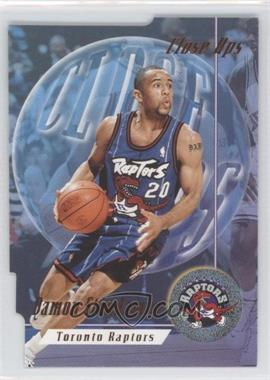 1996-97 Skybox Premium - Close Ups #CU 9 - Damon Stoudamire