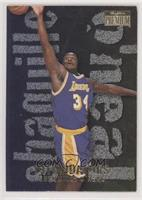 Shaquille O'Neal [NoneEXtoNM]