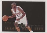Jerry Stackhouse [EX to NM]