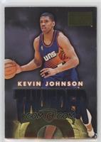 Kevin Johnson (Danny Manning)