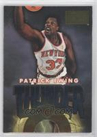 Patrick Ewing (Larry Johnson)