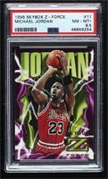 Michael Jordan [PSA8.5NM‑MT+]