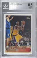 Kobe Bryant [BGS 8.5 NM‑MT+]