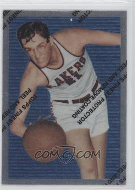 1996-97 Topps - Finest Reprints #30 - George Mikan
